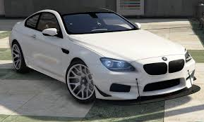 bmw m6 coupe 2013 bmw m6 coupe gta5 mods com