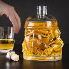 Crown Royal Gift Set The Original Stormtrooper Decanter Buy At The Fowndry