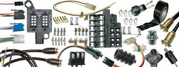 repair components