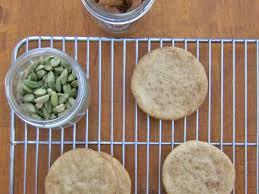 cardamom sugar cookies recipe scott hocker food u0026 wine