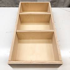 Recessed Bathroom Shelving How To Build Recessed Bathroom Shelves The Handyman S