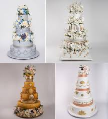 5 minutes with ron ben israel u2013 one of the best wedding cake
