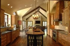 Kitchen Design St Louis Mo by Design Spotlight A Rustic Kitchen Remodel Interior Design