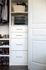 Closetmaid System Custom Closet For Him A Video Room For Tuesday Blog