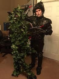 Edward Scissorhands Costume Best 25 Edward Scissorhands Halloween Costume Ideas On Pinterest