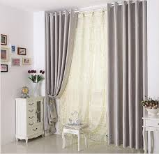 Black Out Curtain Fabric Single Side Velvet Curtain Fabric For Living Room Bedroom Kitchen