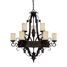 Large Foyer Chandelier C3609ri125 River Crest Large Foyer Chandelier Chandelier Rustic
