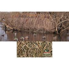 Avery Blind Avery Outdoors Quick Set Duck Boat Blind Set 17 19 Foot