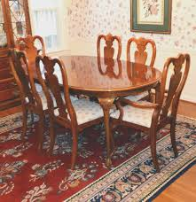 queen anne dining room set dining room cool queen anne dining room chairs home interior