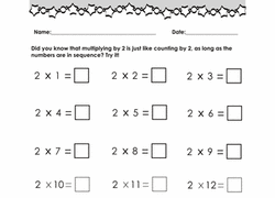 third grade math worksheets u0026 math printables education com