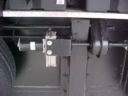 magnum lift trailer jack electric motor kit