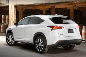 xe lexus chay bang dien bất ngờ với giá thành xe lexus nx 200t đời mới 2017