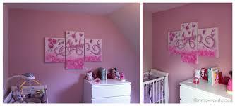 toile chambre bébé fille deco chambre bebe fille et gris 18 fille kitea rideaux