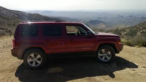 lifted jeep patriot is lifting the 2014 2wd jeep patriot worth it page 2 jeep