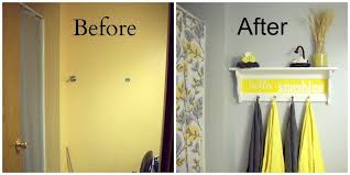 Grey And Yellow Bathroom Ideas Yellow And Gray Bathroom Modern Gray And Yellow Bathroom Ideas