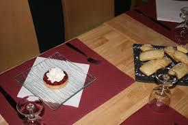cours de cuisine savoie cours de cuisine du 06 05 12 restaurant gastronomique la croix de