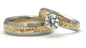 wood engagement rings hawaiian wood engagement rings hawaiian engagement rings diamond