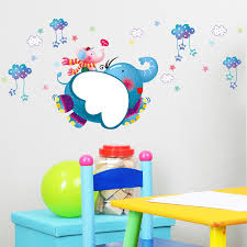 compare prices on reusable wall stickers online shopping buy low cartoon wall sticker removable wallpaper art decal room decoration reusable peel and stick wall stickers kids