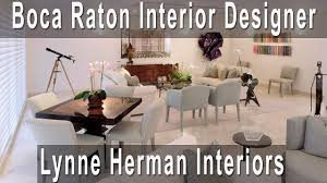 Interior Design Boca Raton Lynne Herman Interiors Reviews U2013 Top Rated Boca Raton Interior