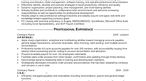 Bookkeeper Resume Samples Blank Cover Letter Gallery Cover Letter Ideas