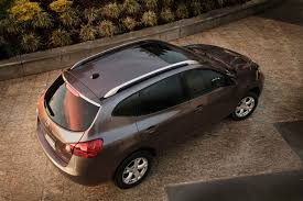 nissan suv 2010 2010 nissan rogue pricing announced