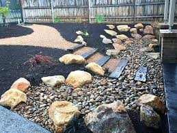 Pebbles And Rocks Garden Landscape Ideas With Rocks Garden Design With Landscaping Ideas