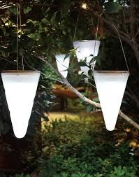 Solar Garden Tree Lights by 5 Cool Creative Backyard Lamps And Lights Spot Cool Stuff Design