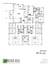 Flor Plans Orthodontic Office Floor Plans
