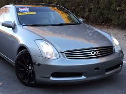 lexus coupe 2006 used 2006 infiniti g35 coupe at auto house usa saugus