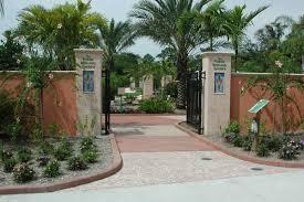 Largo Botanical Garden Signage Design By Zoom Design Of Largo Florida Florida