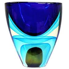 Antique Cobalt Blue Vases Blue Glass Vases U2013 Affordinsurrates Com