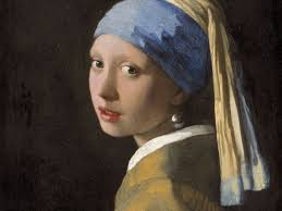 vermeer pearl earrings scientists study girl with a pearl earring in hopes of finding