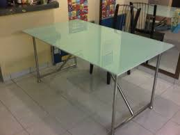 Diy Pipe Desk by Diy Dining Table Pipe U0026 Joint Diy Furniture Malaysia Pipe