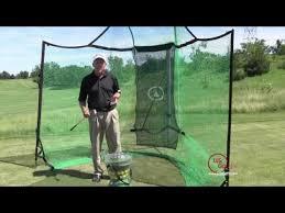 Golf Net For Backyard by 17 Best Ideas About Golf Mats On Pinterest Golf Golf Tips And
