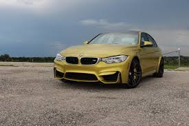 Bmw M3 2015 - 2015 bmw m3 has grown old but not weary review