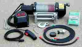 spares u0026 service goodwinch