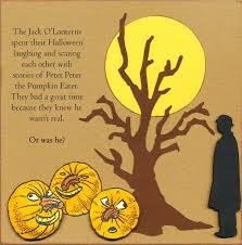 beware the pumpkin eater createncraft