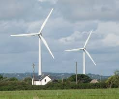 prospect ct windmill farm proposal by bne energy wind turbines