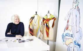 betty jackson bucher takes axe to designers at debenhams news drapers