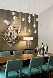 modern dining room decor unique colorful modern dining room home design ideas