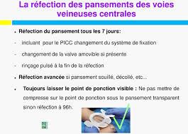 rincage pulsé chambre implantable partie 2 voies veineuses centrales relation ville hôpital pdf