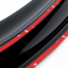 Exterior Door Rain Deflector by Window Visor Jdm Window Deflectors Side Window Visor Rain