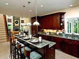 kitchen island ideas with bar beautiful kitchens 8 functional kitchen island ideas prep sink