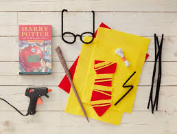 3 quick harry potter costume ideas hobbycraft blog