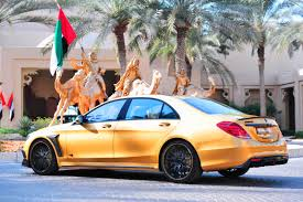 golden fast cars brabus rocket 900 desert gold is new bugatti fast dubai limo