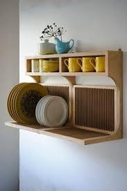 decor mural cuisine égouttoir à vaisselle mural cuisine recherche idées pour