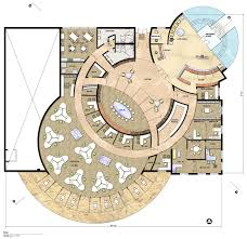 Mega Mansion Floor Plans Sustainable Credit Union By Lauren Mammano At Coroflot Com