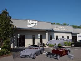 international automotive franchise maaco