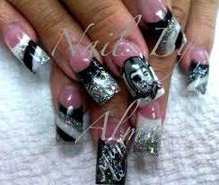 94 best sports nails images on pinterest sport nails football