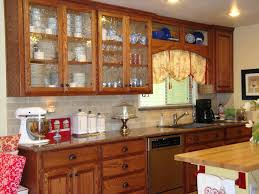 kitchen cabinet stain ideas hickory cabinet doors ilighting co